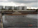 Изоляция хранилища нефтепродуктов